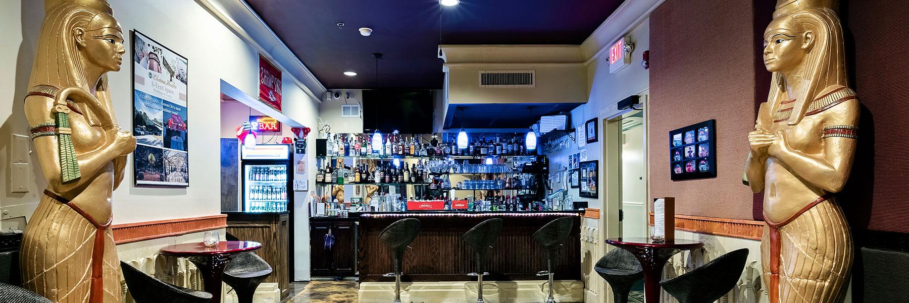 d'Nile Lounge