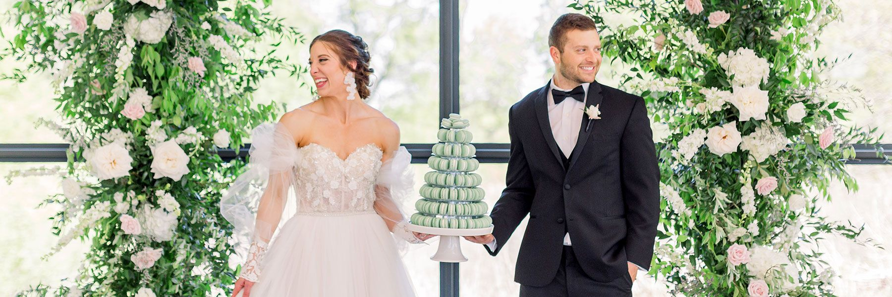 Weddings Packages